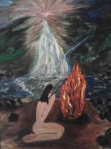 fire & water prayer
